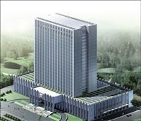 山东省自然资源厅办公楼亚博手机网页版