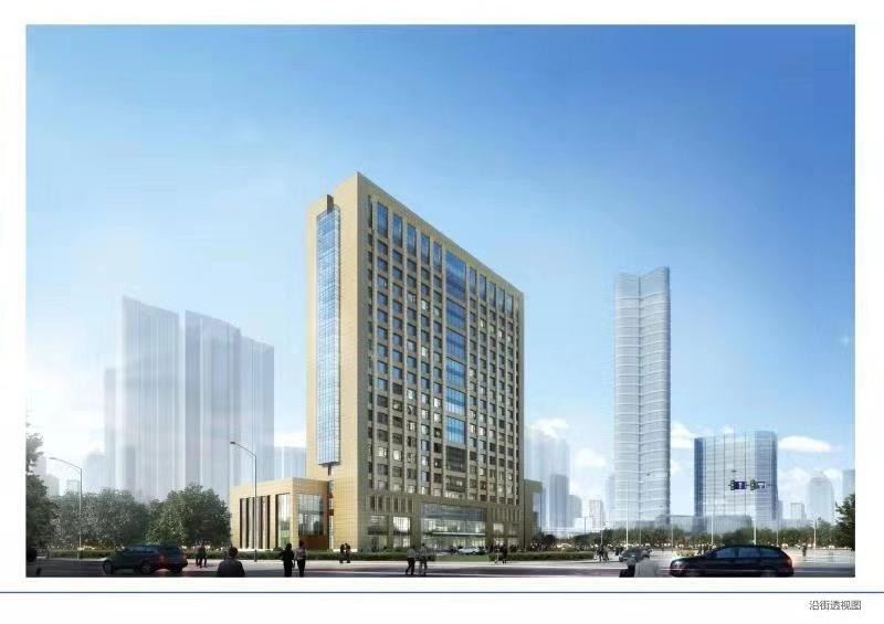 市政设计院亚博手机网页版