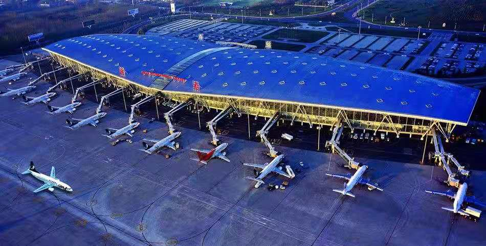 济南国际机场亚博手机网页版